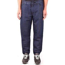 Clothing Men Straight jeans Armani Men's Jeans In 19