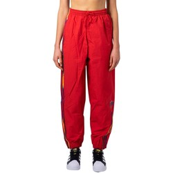 Clothing Women Tracksuit bottoms adidas Originals Women's Trousers In Red 8