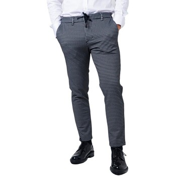 Clothing Men Chinos Imperial Men's Trousers In Bla 38