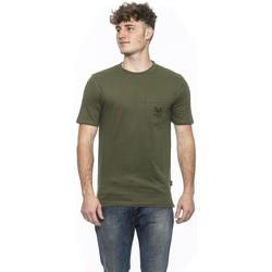 Clothing Men Short-sleeved t-shirts 19V69 Italia Men's T-Shirt In 25