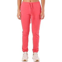 Clothing Women Tracksuit bottoms Met Women's Trousers In Red 8