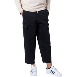 Clothing Men Cargo trousers Imperial Men's Trousers In Bla 38