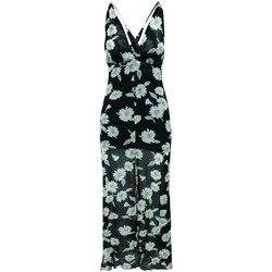 Clothing Women Long Dresses Reformation Floral Print Maxi 594