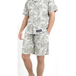 Clothing Men Shorts / Bermudas Sixth June Short  tropical