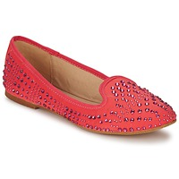 Shoes Women Loafers Bata GUILMI Coral