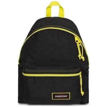 Bags Rucksacks Eastpak Padded Pakr Black