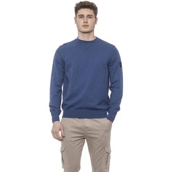 Clothing Men Jumpers Conte Of Florence Avionblue Sw Blue