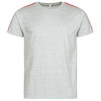 Clothing Men Short-sleeved t-shirts Yurban  Grey