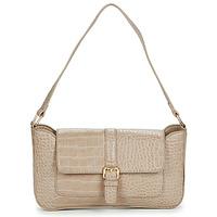 Bags Women Shoulder bags Moony Mood PACHTOUS Beige