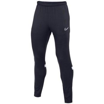 Clothing Children Tracksuit bottoms Nike Drifit Academy Black