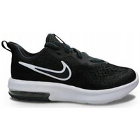 Shoes Children Low top trainers Nike Air Max Sequent GS Black