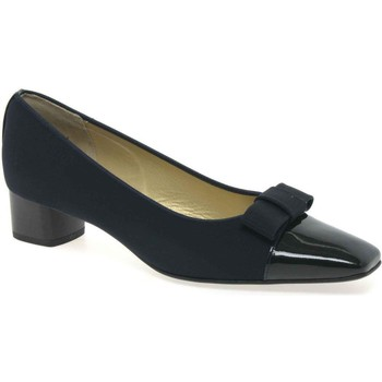 Heels Peter Kaiser Beli Bow Detailed Court Shoes