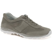 Low top trainers Gabor Helen Womens Sports Trainers