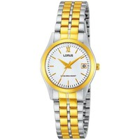 Watches & Jewellery  Women Analogue watches Lorus RH770AX9 Multicolor Stainless Steel Strap Ladies Watch parent
