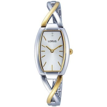 Watches & Jewellery  Women Analogue watches Lorus RRW51EX9 Multicolor Stainless Steel Strap Ladies Watch parent