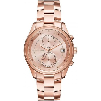 Watches & Jewellery  Women Analogue watches MICHAEL Michael Kors MK6465 Briar Rose Gold-tone Dial Ladies Watch parent
