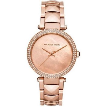 Watches & Jewellery  Women Analogue watches MICHAEL Michael Kors MK6426 Parker Mother Of Pearl Dial Ladies Watch parent