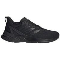 Shoes Men Running shoes adidas Originals Response 20 Black