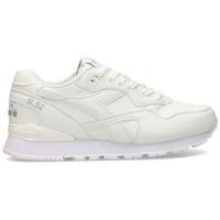 Shoes Low top trainers Diadora Baskets  n.92 blanc