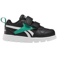 Shoes Children Low top trainers Reebok Sport Royal Prime Black