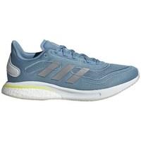 Shoes Women Running shoes adidas Originals Supernova Blue