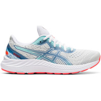 Shoes Women Running shoes Asics Chaussures femme  Gel-Excite 8 blanc/blanc