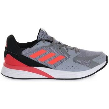 Shoes Men Running shoes adidas Originals Response Run Black, Grey