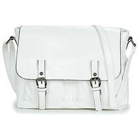 Bags Women Shoulder bags Moony Mood PAGELLA White