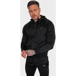 Clothing Men Sweaters Gym King  Black