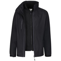 Clothing Men Coats Professional Honestly Made 3in1 Waterproof Insulated Jacket Black