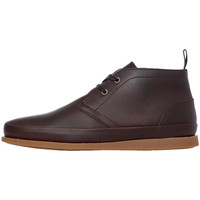Shoes Men Derby Shoes & Brogues Paul Smith Cleon Shoes – Chocolate