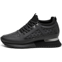 Shoes Men Low top trainers Mallet Diver 2.0 Trainers - Midnight Mono