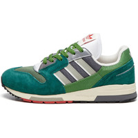Shoes Men Low top trainers adidas Originals ZX 420 Trainers - Green