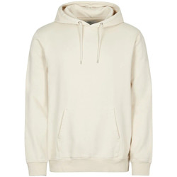 Clothing Men Sweaters Colorful Standard Organic Hoodie – Ivory White