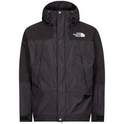 Clothing Men Fleeces The North Face K2RM DryVent Jacket in Black Black