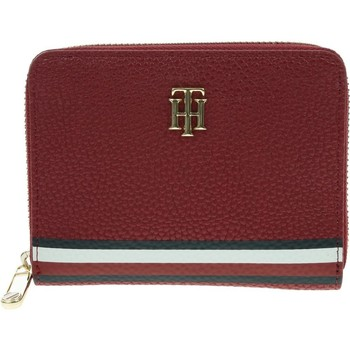 Bags Women Wallets Tommy Hilfiger AW0AW10551 Xit Red
