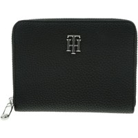Bags Women Wallets Tommy Hilfiger AW0AW10538 Bds Black