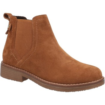 Shoes Women Ankle boots Hush puppies HPW1000-147-2-030 Maddy Tan