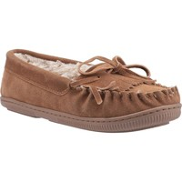 Shoes Girl Slippers Hush puppies HPW1000-68-1-3 Addy Tan