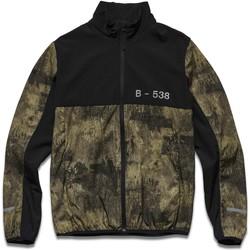 Clothing Men Macs Halo Coupe vent  Tech camouflage/noir