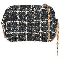 Bags Women Shoulder bags Moony Mood PHILIPPI Black / Gold