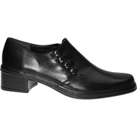 Brogues Gabor Hertha High Cut Leather Womens Shoes