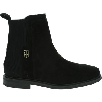 Shoes Women Ankle boots Tommy Hilfiger FW0FW05995 Black