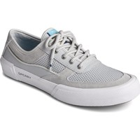 Shoes Men Low top trainers Sperry Top-Sider STS23168-100 Soletide Mens Grey