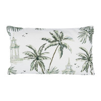 Home Cushions covers Côté Table PAGODE White