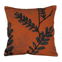 Home Cushions covers Côté Table ELYAH Terracotta