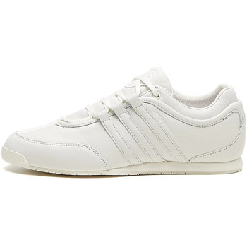 Shoes Men Low top trainers Y3 Boxing Trainers - White