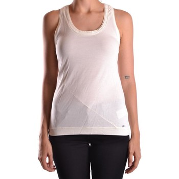 Clothing Women Tops / Blouses Peuterey Women's Top In White 1