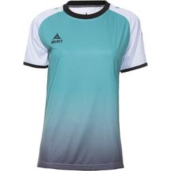 Clothing Women Short-sleeved t-shirts Select T-shirt femme  Player Femina