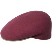 Clothes accessories Men Hats Kangol Béret  Wool 504-S bordeaux